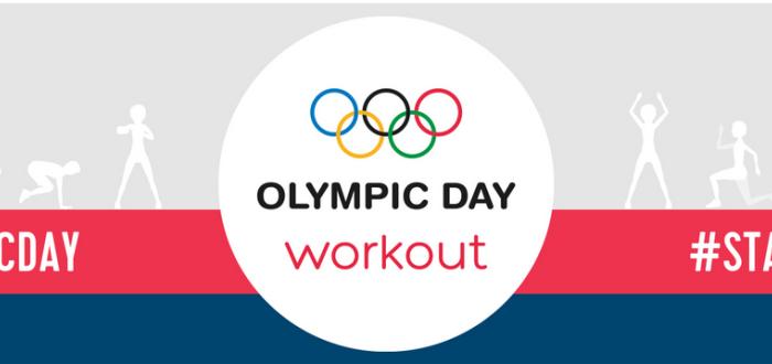Dia Olímpico Internacional